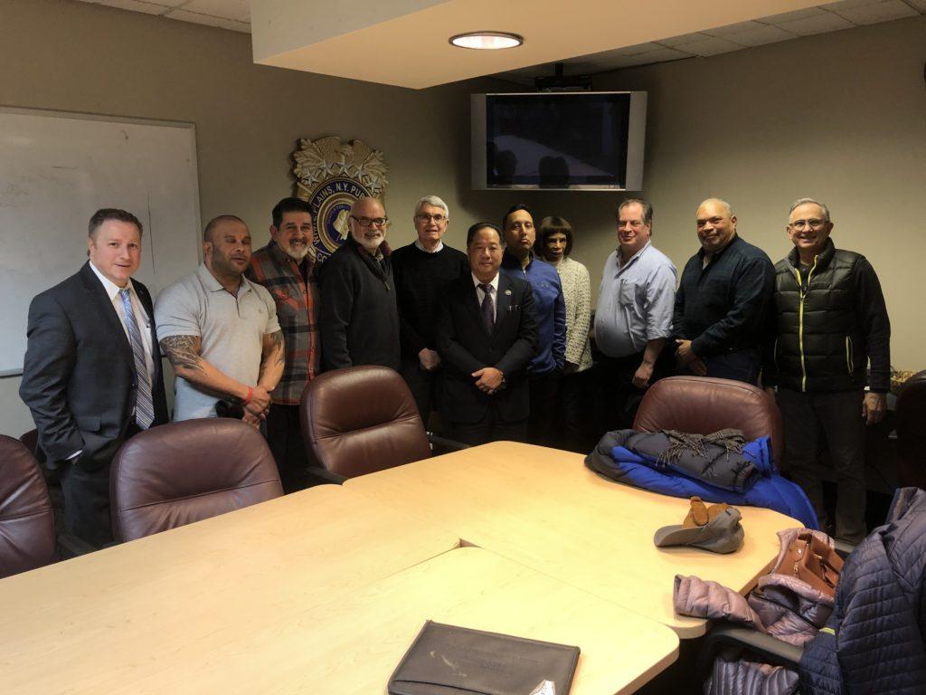 Public Safety Advisory Board