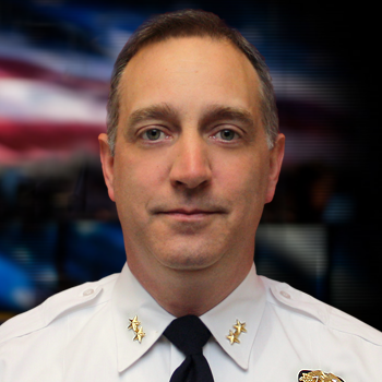 Chief Joseph P. Castelli