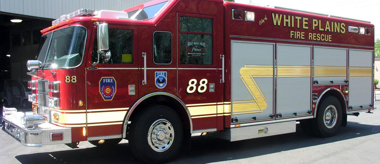 Fire Rescue 88