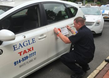 Taxi Licensing