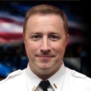 Lt. Dennis Doherty