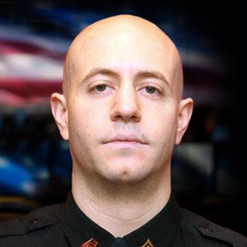 Sgt. Steven Carelli