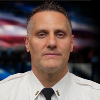 Lieutenant Michael Knox