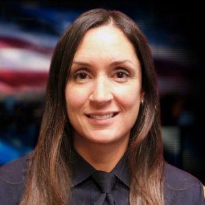 Sgt. Christina Spano